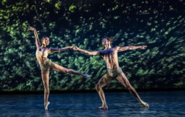 Sadler's Wells and BBC Arts to stream an all-day digital festival: Dancing Nation