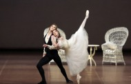 Coming to cinemas, a ballet to take the breath away: Bolshoi Ballet in Lady of the Camellias