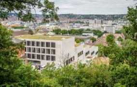 New John Cranko School opens in Stuttgart