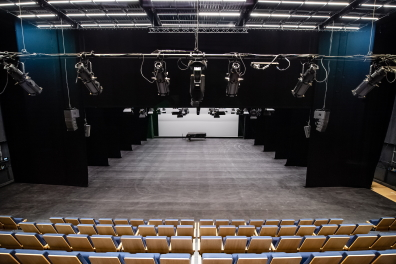 Reid Anderson Rehearsal StagePhoto Roman Novitzky