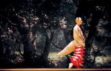 Ballet, punk and club culture – Michael Clark: Cosmic Dancer