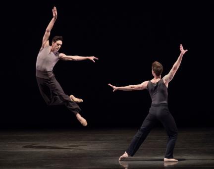New York City Ballet Digital Fall Season: Modern Innovation
