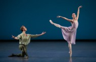 New York City Ballet Digital Fall Season Programme 4: Classic NYCB