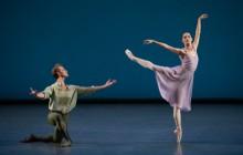 New York City Ballet Digital Fall Season Programme 4: Classic NYCB