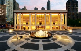 New York City Ballet cancels New York winter and spring seasons