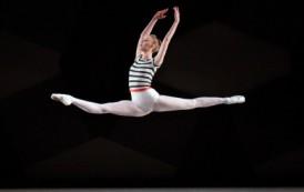 21st-century dance from Peck, Ratmansky and Wheeldon: New York City Ballet Digital Fall Season Programme 5