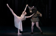 New York City Ballet Digital Fall Season programme 6: Family-Friendly Short Stories