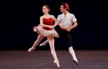 New York City Ballet Digital Fall Season: Saturday matinee 1