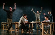 In search of home, safety and belonging: Vincent Dance Theatre in In Loco Parentis