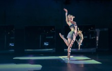 Ballet of Difference in Richard Siegal's All for One and One for the Money
