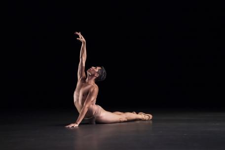 A digital celebration: Birmingham Royal Ballet at 30