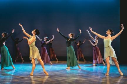Northern Ballet: New creations by Mariana Rodrigues and Mlindi Kulashe