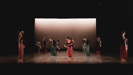 Northern Ballet in Termagant by Mariana RodriguesPhoto Riku Ito