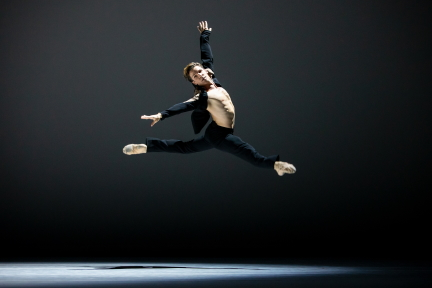 Hauntingly beautiful: Jessica Lang's Ghost Variations in Pacific Northwest Ballet's Rep 2
