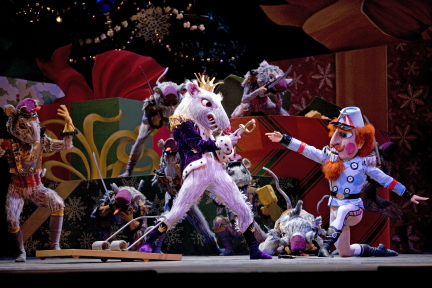 A magical, magical Nutcracker from San Francisco Ballet