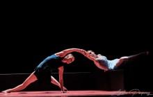 Three choreographers meet for Ballet de l'Opéra national du Rhin's Spectres d'Europa #3
