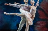 Seasonal spirit: Birmingham Royal Ballet's Nutcracker at the REP
