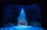 A big screen Christmas treat: Bolshoi Ballet's Nutcracker