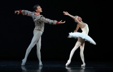 Back to Ballet – Classics online with Dutch National Ballet