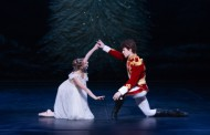 English National Ballet in Nutcracker Delights