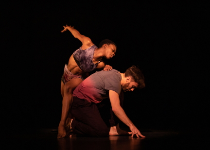 Sadler's Wells Global Gala reminds us what we are missing