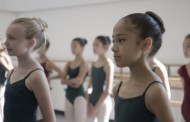 On Pointe docu-series goes behind the scenes at School of American Ballet