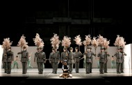Dancing Mishima: The Tokyo Ballet in Maurice Béjart's M