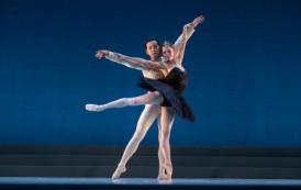 Ballet du Capitole Toulouse: In the Footsteps of Nureyev