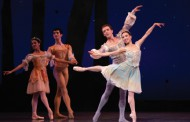 A dream of A Midsummer Night's Dream from San Francisco Ballet