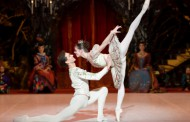 Stuttgart Ballet in Marcia Haydée's The Sleeping Beauty