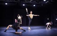Hamburg's Bundesjugendballett (National Youth Ballet) in Close-Up