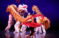 Welcoming the Year of the Ox with Nai-Ni Chen Dance Company