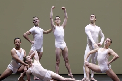 Dancing Nation celebrates British dance in all its forms