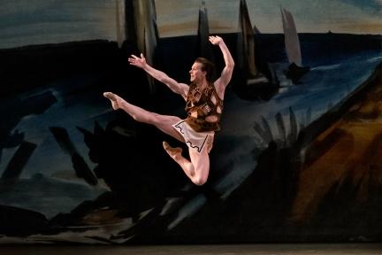 New York City Ballet Digital Season 2021: Prodigal Son