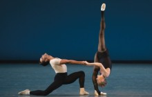 New York City Ballet announces new digital season
