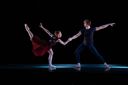ABT Live from City Center: A Ratmansky Celebration