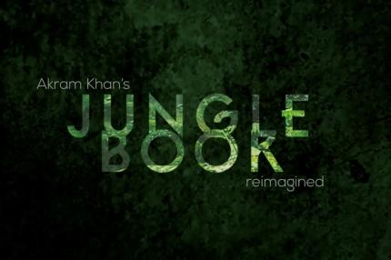 Akram Khan to reimagine The Jungle Book