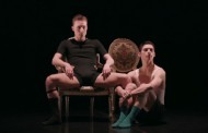 The great game: Ballet de l'OnR in La Gran Partita