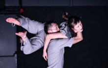 Dance Theatre Heidelberg: Momentum by Lo Yi-wei, Iván Pérez, Astrid Boons