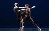 Dutch National Ballet: Hans van Manen Variations
