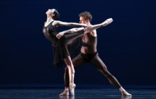 Dutch National Ballet: Hans van Manen Variations