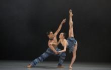 Hong Kong Ballet: five(by)six