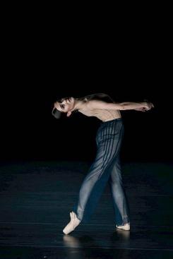 Craig Davidson's Entropy for Junior Ballett ZürichPhoto Admill Kuyler