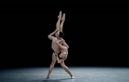 Young dancers impress in new choreography: Junior Ballett Zürich in Impulse