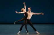 New York City Ballet 2021 Digital Season: Stravinsky Violin Concerto