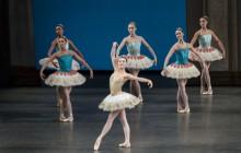 New York City Ballet 2021 Digital Season: Theme and Variations