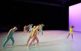 Structure, freedom, colour: Sasha Waltz & Guests in In C