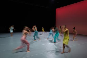 Sasha Waltz & Guests in In CPhoto Jo Glinka