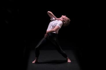 Rosie Kay's Adult Female DancerPhoto Brian Slater