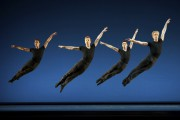 Soaring dance and intense drama in San Francisco Ballet's Digital Programme 5